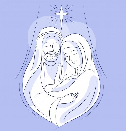 Komentár k nedeli Svätej rodiny Ježiša, Márie a Jozefa