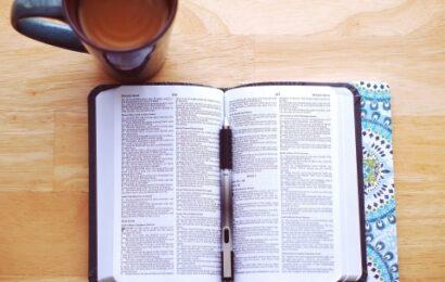 Námety na prípravu stretnutia pri Božom Slove