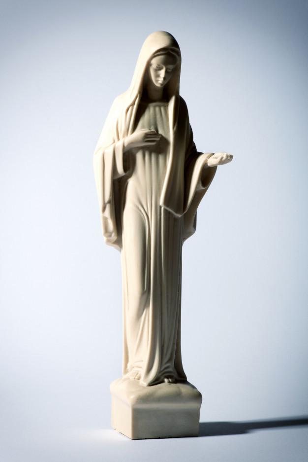 Komentáre k sviatku Nepoškvrneného počatia Panny Márie
