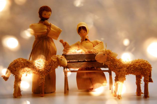 Komentáre k sviatku Narodenia Pána