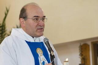 Predseda Rady KBD – Mons. Anton Tyrol