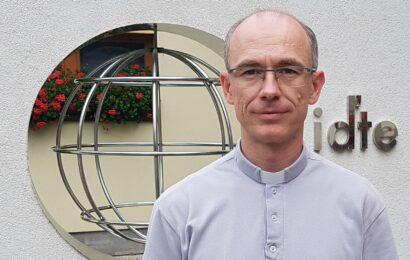 Marek Vaňuš, SVD