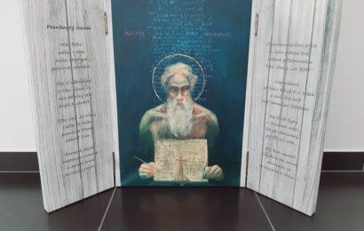 Oltár sv. Hieronyma