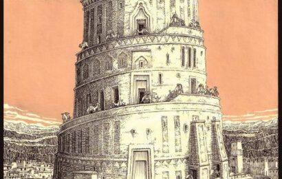 Prednáška Babylonská veža a Boží projekt