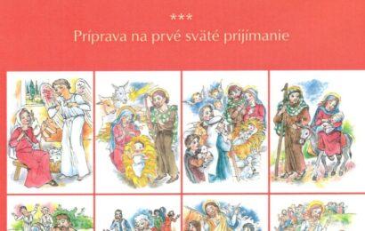 Publikácia Biblické katechézy z Nového zákona pre deti mladšieho školského veku