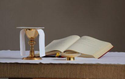 Komentáre k textom na slávnosť Najsvätejšieho Kristovho tela a Krvi