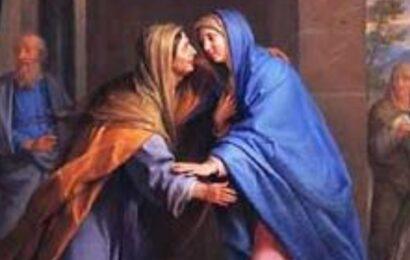 Komentáre k textom na slávnosť Nanebovzatia Panny Márie