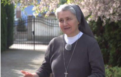 sr. Dagmar Králová, FMA