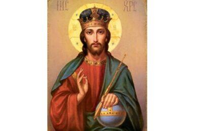 """Komentáre k textom na 34. nedeľu cez rok """"A"""" – Slávnosť Krista Kráľa"""