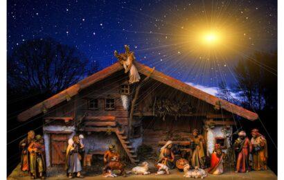 Slávnosť narodenia Pána