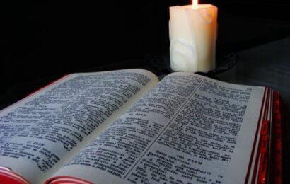 Súvislé čítanie Jánovho evanjelia