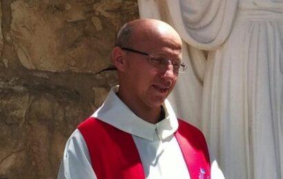 Blažej Štrba je novým členom Pápežskej biblickej komisie