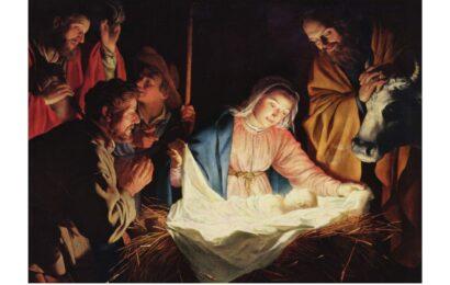 Komentár k textom na 2. nedeľu po narodení Pána