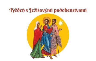 Týždeň s Ježišovými podobenstvami