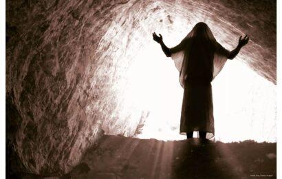 Komentáre kbiblickým čítaniam na Veľkonočný pondelok